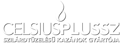 Celsius Plussz KFT. - Manufacturer of solid-fuel boilers
